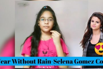A Year Without Rain -Selena Gomez   Cover