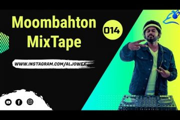 Moombahton Music Mix 2020 | 014 | – Best of Moombahton By AljowEx
