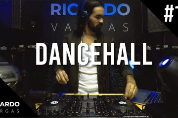 Dancehall Mix #17 | The Best of Dancehall and Moombahton 2020 by Ricardo Vargas