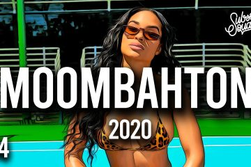 Moombahton Mix 2020 | #4 | The Best of Moombahton 2020 by Subsonic Squad
