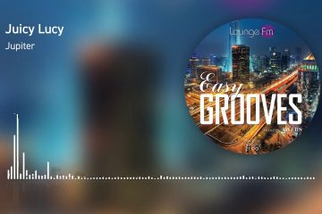 AWERS – Easy Grooves on Lounge Fm #29 (Deep House, Nu-Disco)