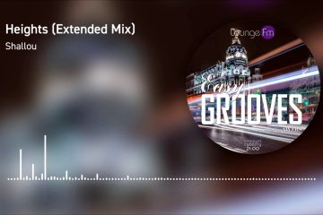 AWERS – Easy Grooves on Lounge Fm #32 (Deep House, Nu-Disco)