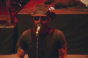 """Cody Jinks 