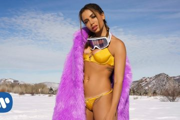 Anitta – Loco (Official Music Video)