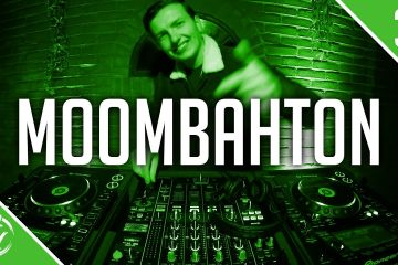 Moombahton Mix 2021 | #37 | The Best of Moombahton 2020 by Adrian Noble
