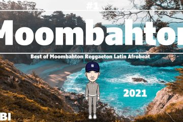 Moombahton Mix 2021 | Best of Moombahton Reggaeton Latin Afrobeat & More | #1 by FABI