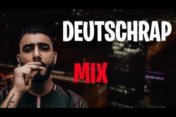 DEUTSCHRAP Mix 🇩🇪 Best of German Rap 2020