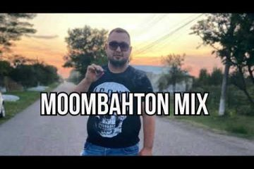 Best Moombahton Mix 2020  #27  The Best of Moombahton 2020 by DJ Black W