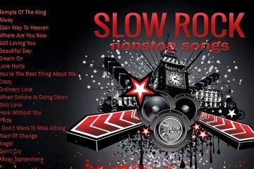 Best Slow Rock Love Songs Medley | Nonstop Slow Rock Nonstop 80s 90s