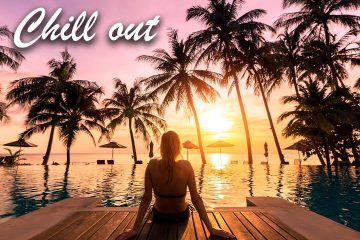AMBIENT CHILLOUT LOUNGE RELAXING MUSIC – Background Music for Relax Long Playlist (3 HOURS No Loops)