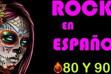 Rock En Español || Clasicos Rock En Español De Los 80 y 90 || Clasicos Del Rock En Español