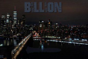 🌴 Reggae | Dancehall | EDM type Instrumental – ''Billion'' 🔥
