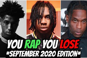 YOU RAP, YOU LOSE! *IMPOSSIBLE* (2020 September Edition) 🔥
