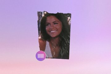 """Selena Gomez Type Beat – """"DONE WITH YOU"""""""