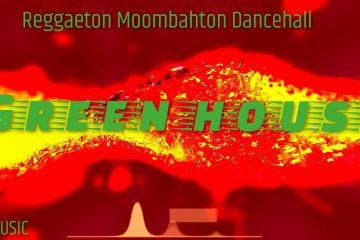 {FREE} Afrobeat x Dancehall x Moombahton x Reggaeton Type Beat🌴 | Instrumental – Green house 🎸🎄