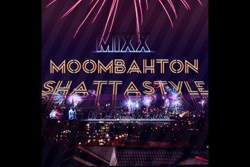 ♛MOOMBAHTON MIXX 2020♛THE BEST OF MOOMBAHTON 2020♛[DANCEHALL / SHATTASTYLE /MUSIC]