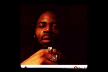 Cashup Kenn-Back 2 Da Loop(beats by AngelLaCiencia)- The Muzik Lounge