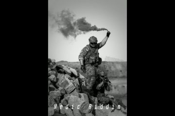 "[FREE]🎶🔥Trinibad/Dancehall Riddim ""MEDIC RIDDIM"" Prod.SniPeZ   2020 Instrumental"