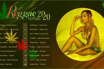 Hot 100 Trending Reggae English Songs 2021 | Best Reggae Music 2021 | New Reggae