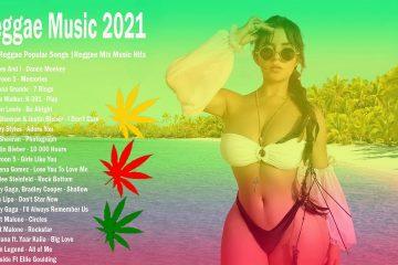 Best Reggae Popular Songs 2021 | Reggae Mix Music Hits 2021 | Reggae Music 2021