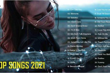 Maroon 5, Ed Sheeran, Taylor Swift, Ariana Grande, Adele, Sam Smith – Top 40 Popular Songs 2020