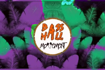 Basshall Movement #4 – DJ Sugar (Best Dancehall, Moombahton & Reggaeton Mixtape)