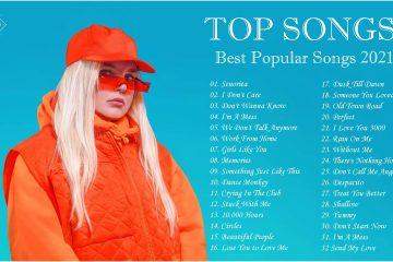 Ed Sheeran, Adele , Sam Smith , Maroon 5, Taylor Swift, Ariana Grande – Top 40 Popular Songs 2020