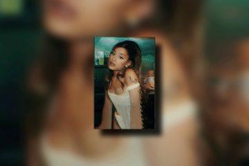 """[FREE] Ariana Grande x Drake x Shindy Type Beat 2021 """"Lanterns"""" (Prod. Mafio)"""