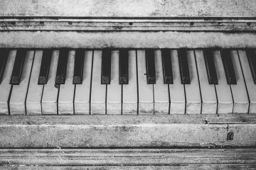 Gentle Piano – Lounge Jazz Piano Music For Work, Study and Chill Out