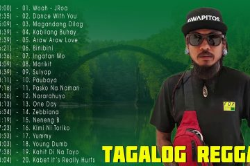 Reggae Remix Tagalog Hits 2021 | Best Reggae Covers Songs | Reggae Music Hits 2021