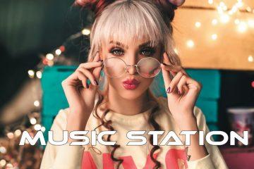 New Latino Mix 2021 || The Best of Reggaeton & Moombahton 2021|| music station