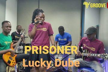 Reggae Music | Prisoner Lucky Dube [Cover]