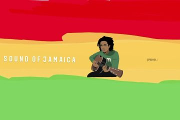 Sound Of Jamaica By Skkedo | [FREE ]Bob Marley Type Beat | Reggae Music | Skkedo Beats 2021