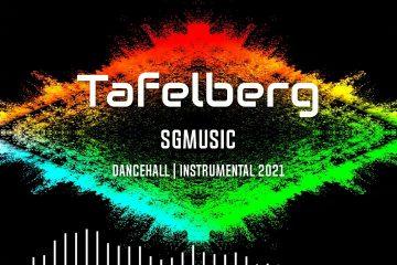 {FREE} Afrobeat x Dancehall x Moombahton x Reggaeton Type Beat🌴 | Instrumental – Tafelberg 🎸🎄