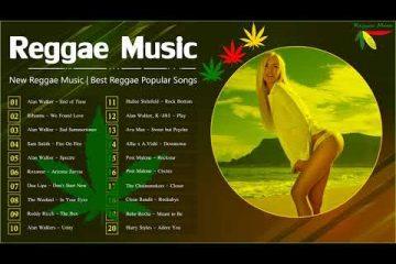 Reggae Music   New Reggae Music 2021   Best Reggae Popular Songs 2021