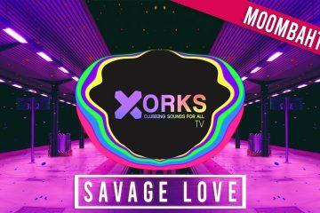Jason Derulo – Savage Love (BADBOII Remix)