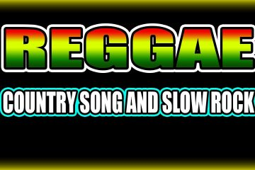 COUNTRY SONG REGGAE | SLOW ROCK REGGAE | BEST COVER REGGAE
