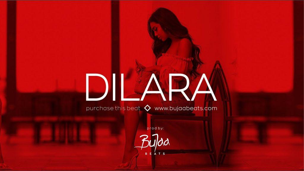 """ DILARA "" | Dancehall Oriental Type beat | Reggaeton Turkish Oriental instrumental | by BuJaa BEATS"