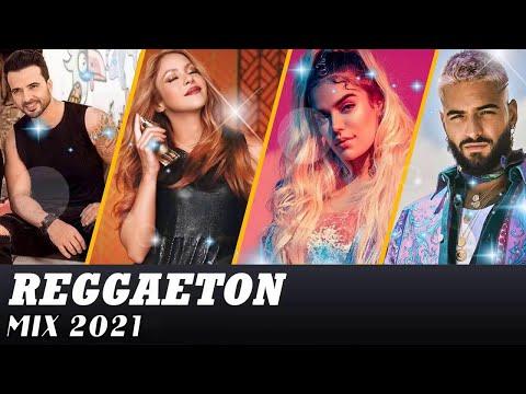 Reggaeton Mix 2021 🔴 Lo Mas Escuchado Reggaeton 2021 🔴 Musica 2020 Lo Mas Nuevo Reggaeton 🔴 EN VIVO
