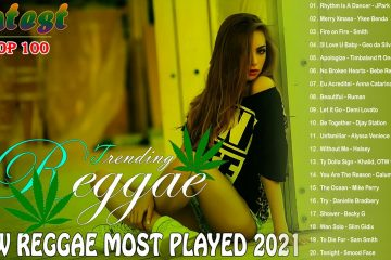 Reggae Summer Mix 2021 – Hot Reggae Chill Songs – Best Reggae Songs Mix