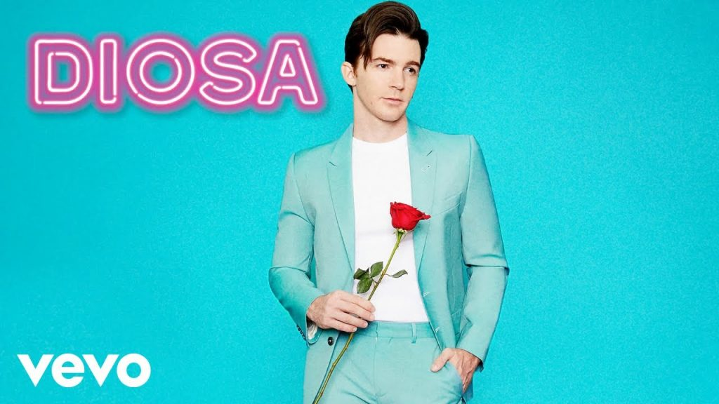 Drake Bell – Diosa (Official Audio)