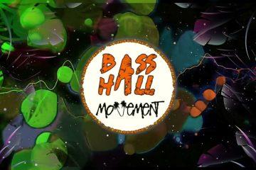Basshall Movement #5 (Afrobeats) – DJ Sugar (Best Moombahton/Afrobeats Mixtape)