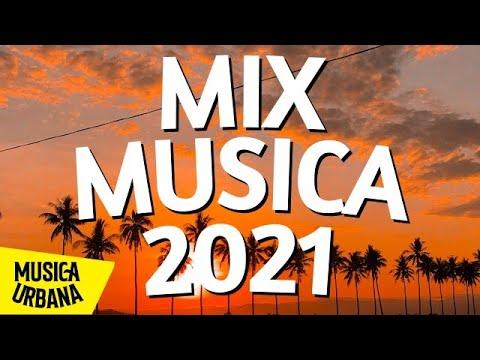 Mix Musica 2021 Los Mas Nuevo 🌴 Pop Latino 2021 🌴 Mix Canciones Reggaeton 2021