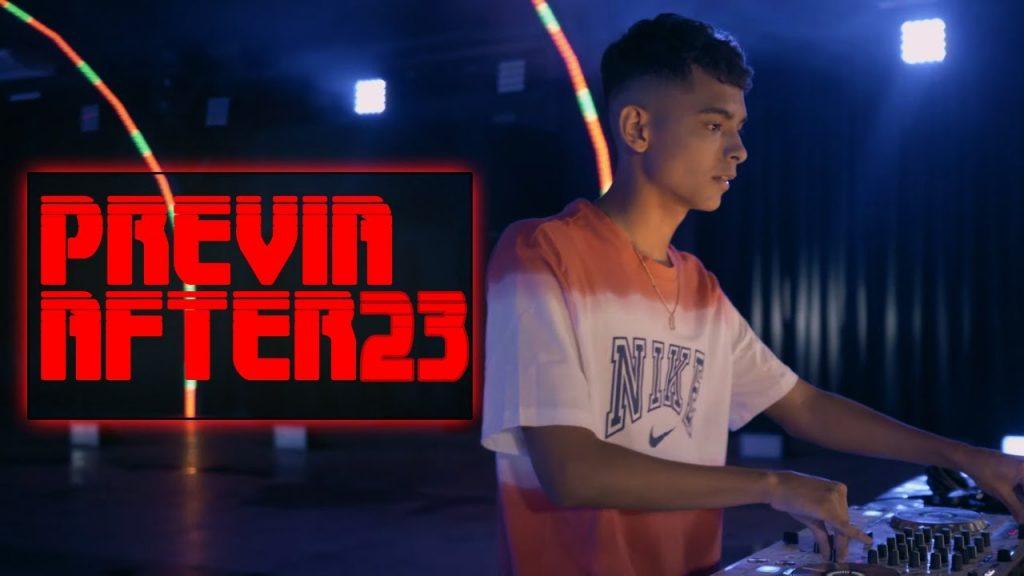PREVIA Y AFTER 23 | Reggaeton / POP | (Cachengue & Konga) | DJ Roman
