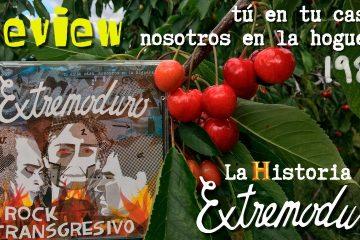 ¡ESTRENO! REVIEW de 'TÚ EN TU CASA, NOSOTROS EN LA HOGUERA' (ROCK TRANSGRESIVO 1989). CAPÍTULO 2