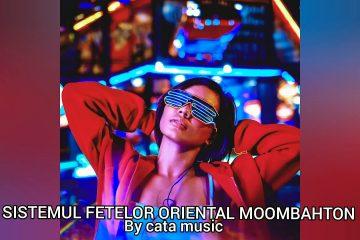 Sistemul fetelor oriental (Moombahton) Remix by @CĂTĂ MUSIC ROMÂNIA
