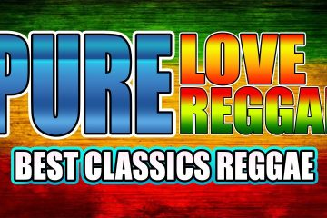 [New] Pure Love, Pure Reggae | Classics Love Song  Reggae Ft. Air Supply