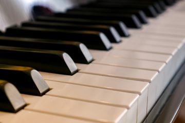 Live Piano Lounge, Jazz & Pop Covers (7-9pm PT 5/12/2021)