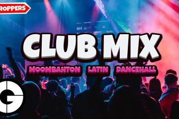 Club Mix 2021 ✘ Moombahton, Latin, Dancehall ✘ Mixtape by Droppers