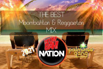 🏆 2021 Moombahton BEACH PARTY MIX 🏝️ Reggaeton / Moombahton [PLAYA PERREO]